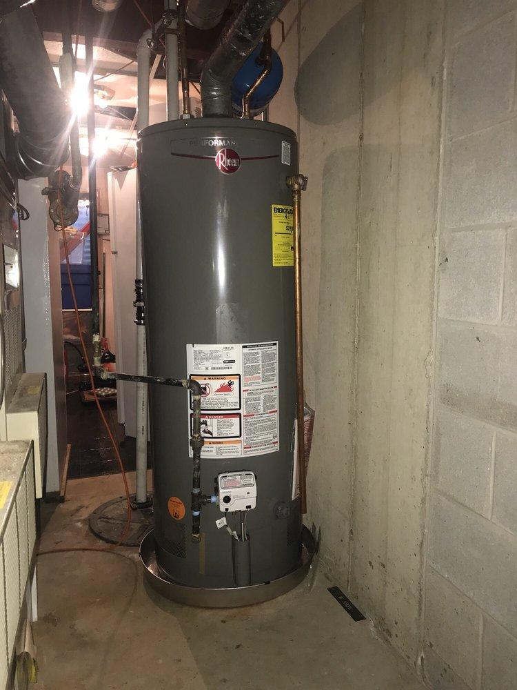 Clear Water Well Treatment: 5204 Heather Ln, Johnsburg, IL