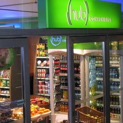 hub Convenience - Convenience Stores - Dircksenstr  2, Mitte