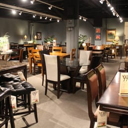 Lexington Furniture. Lexington Furniture Company is a real Brick & Mortar business and the Internet's leading source of high quality custom and fine furniture.