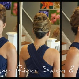 Photo Of Copper River Salon Spa Princeton Nj United States