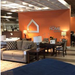 Photo Of Ashley Home Select Prescott On Canada Inside Display