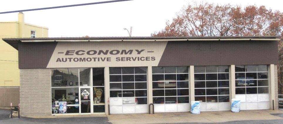 Economy Automotive: 4200 Clairton Blvd, Brentwood, PA