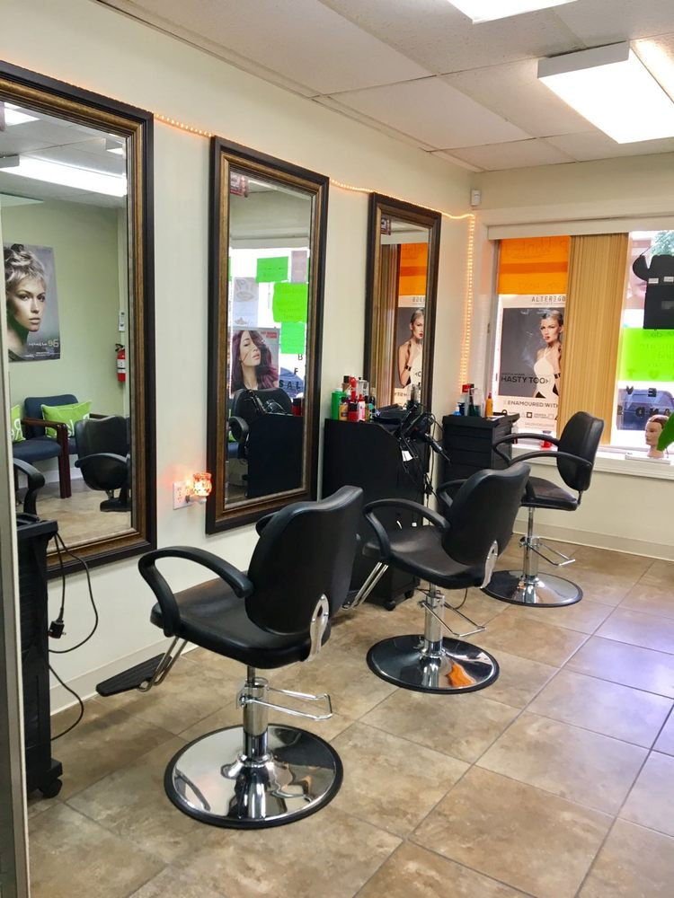 Beauty Forever Salon & Spa: 117 N 9th St, Allentown, PA