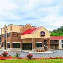 Photo Of Best Western Acworth Inn Ga United States