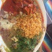 El Ranchero Mexican Food Rancho Cucamonga