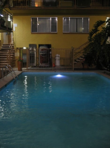 the pool at night yelp. Black Bedroom Furniture Sets. Home Design Ideas