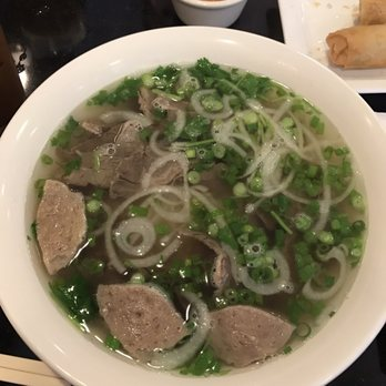 Vietnamese Restaurant In Alexandria Va