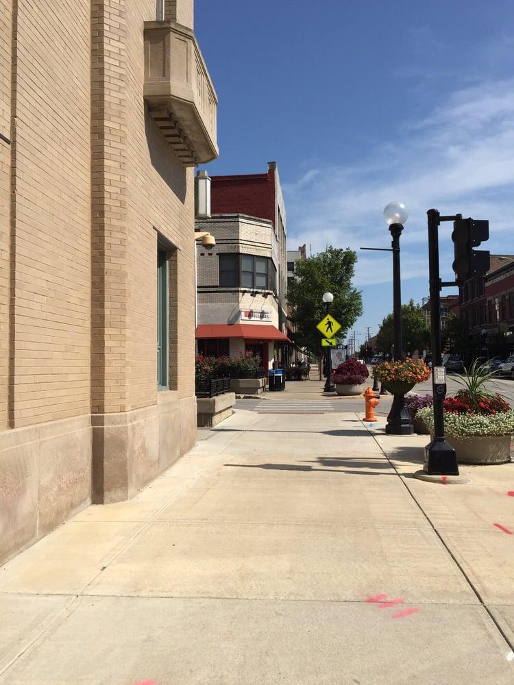 Ten Thousand Villages: 105 N Walnut St, Champaign, IL