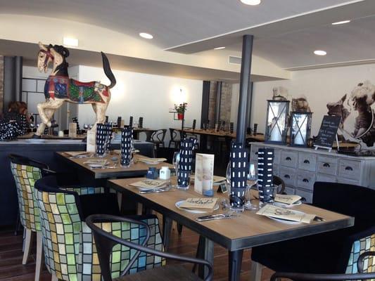 le quai gourmand fran ais 16 quai armez saint brieuc. Black Bedroom Furniture Sets. Home Design Ideas