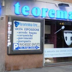 teorema tre - cucine e bagni - via appia nuova 572b, appia antica ... - Arredo Bagno Via Appia Roma