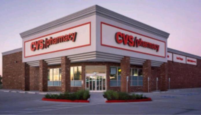 CVS Pharmacy: 7220 Blue Mound Rd, Fort Worth, TX