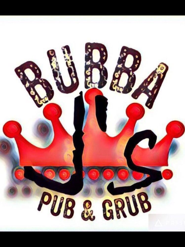 Bubba J's: 114 N Indiana Ave, Sioux Falls, SD