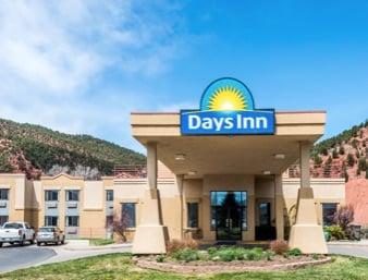 Days Inn by Wyndham Carbondale: 950 Cowen Dr, Carbondale, CO