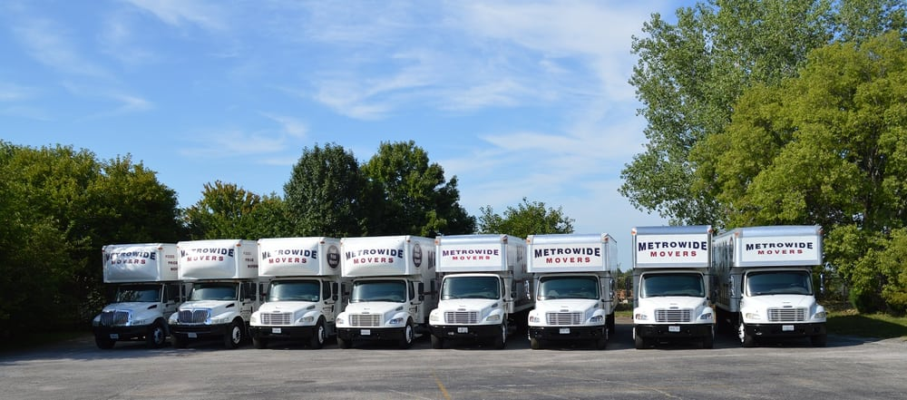 Metro Wide Movers: Kansas City, MO