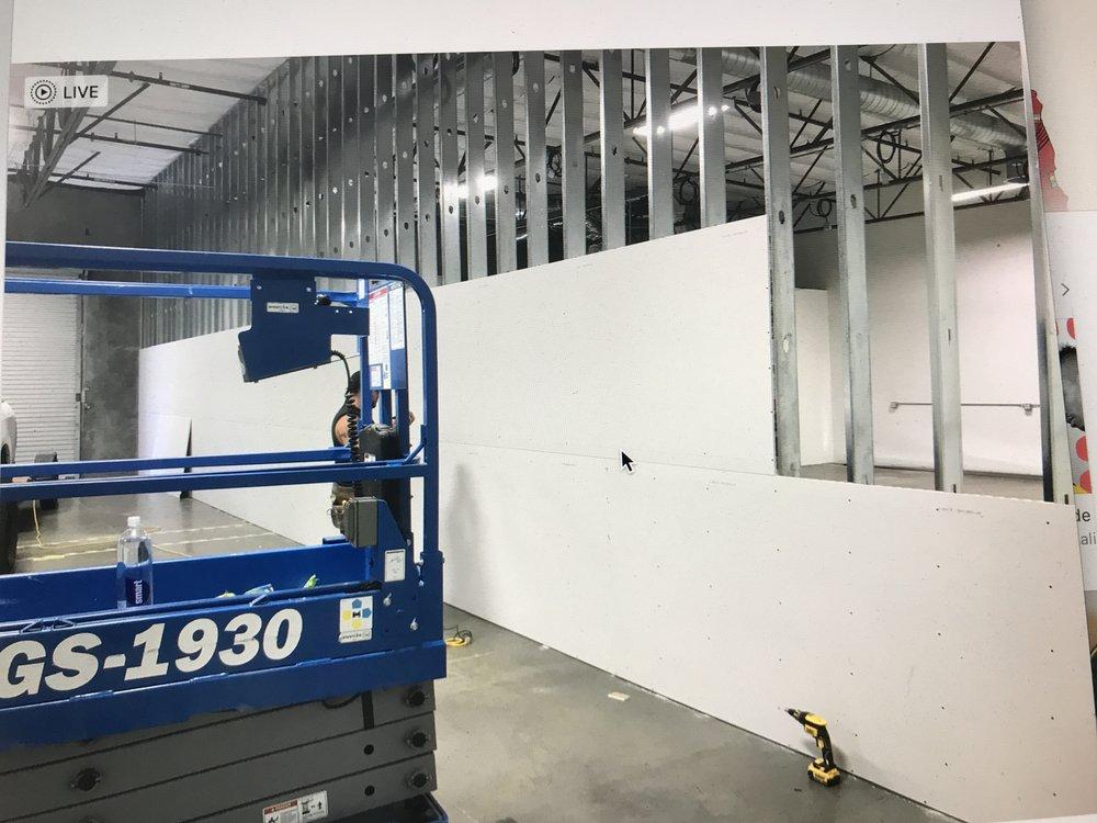 Neue Drywall: 12890 Pinewoods Rd, Nevada City, CA