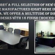 Office Desk L Photo Of Furniture Now