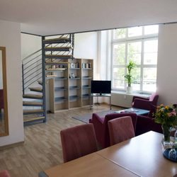 Apartmenthaus Elster Lofts - 34 Fotos - Wohnung - Nonnenstr ...