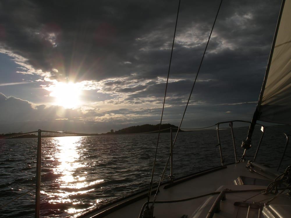Boston Harbor Sailing Club
