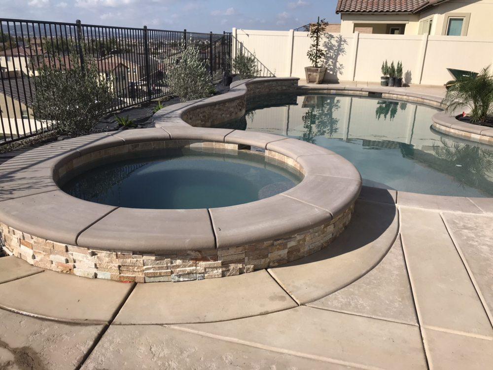 City Ready Pool Plans
