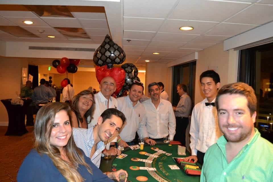 Florida Casino Parties Pumpkins Vs Monsters Slots