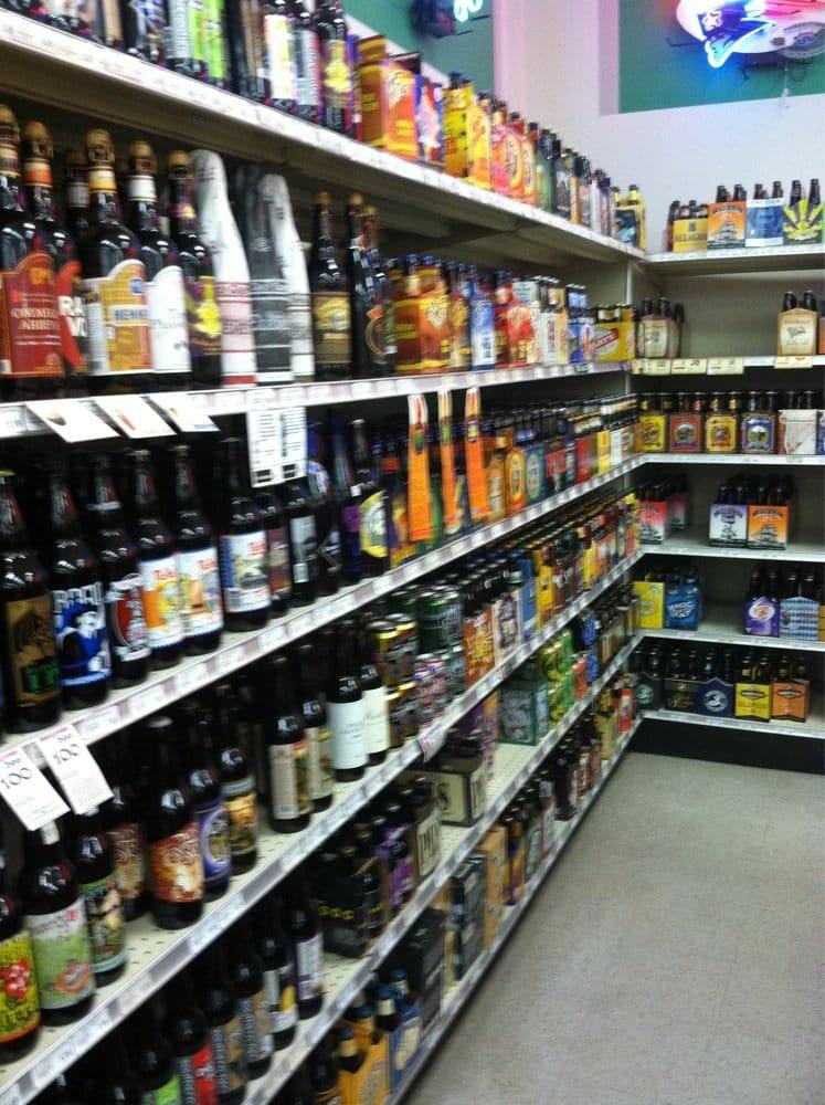 Social Spots from Kappy's Liquors