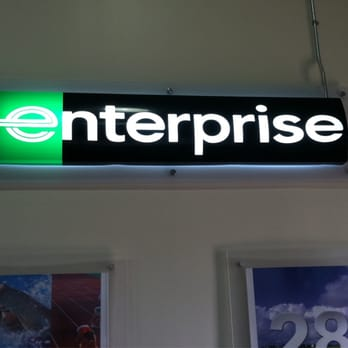 Enterprise Car Rental Waterloo