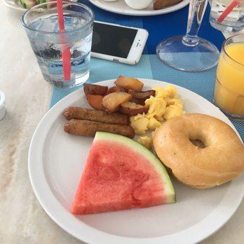 Photo Of Beacon South Beach Miami Fl United States Free Breakfast