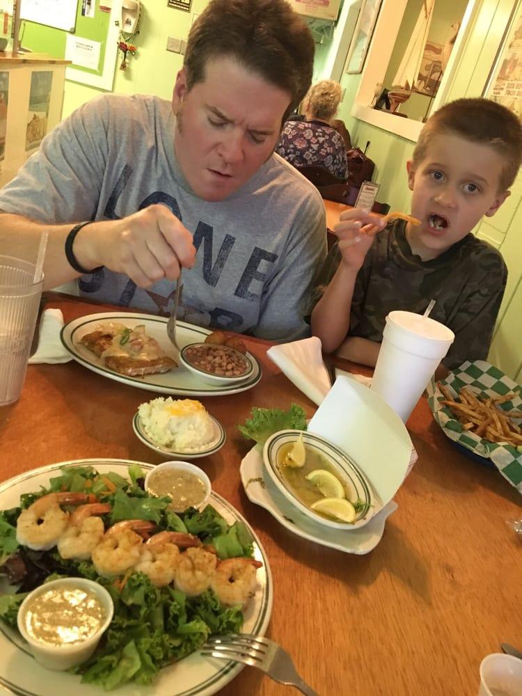 Emerald Isle Seafood Restaurant & Market