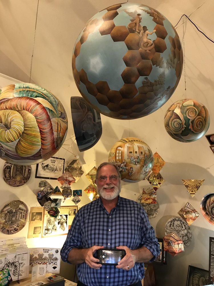 Social Spots from Termesphere Gallery