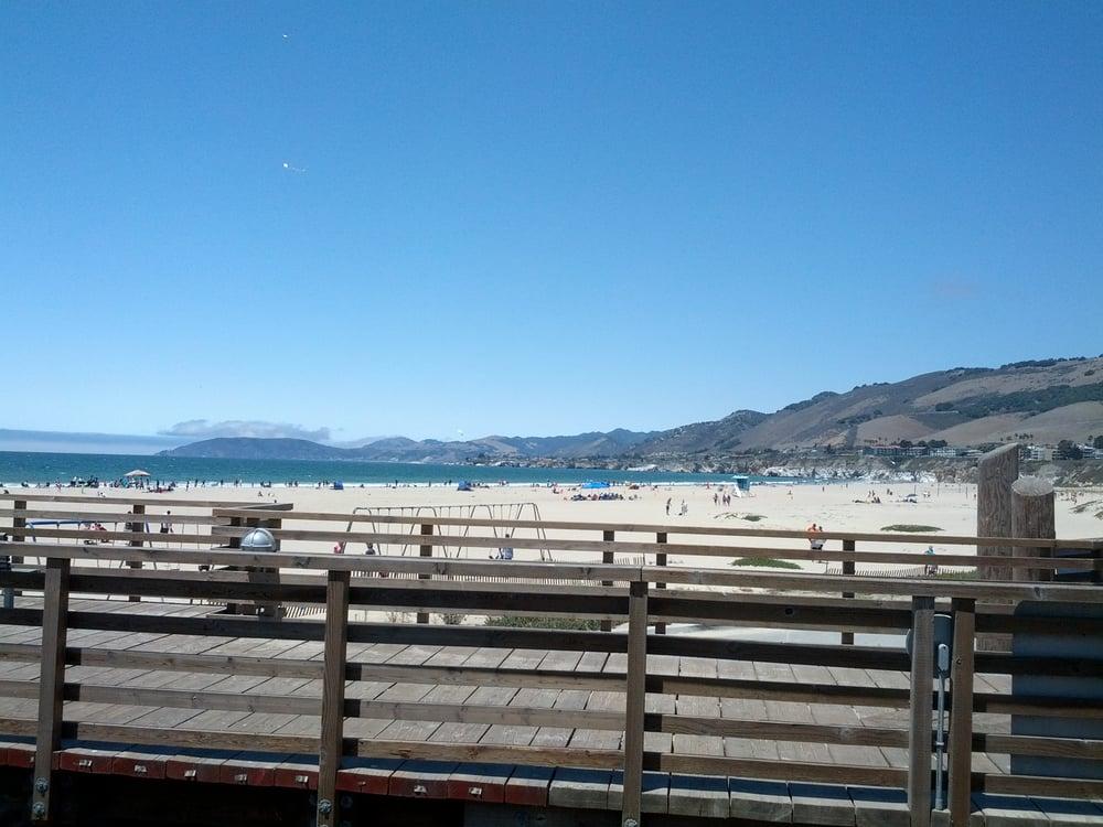 Motel  Pismo Beach Yelp