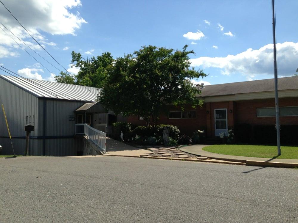 Our Lady of Fatima Catholic School: 818 W Cross St, Benton, AR