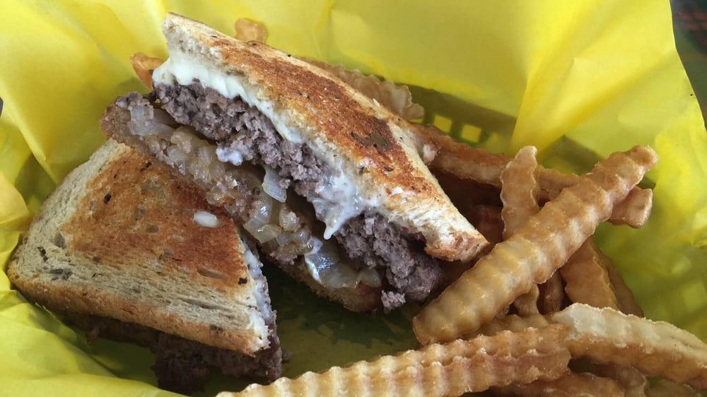 Sherrer's Restaurant: 514 S 9th Ave, Durant, OK