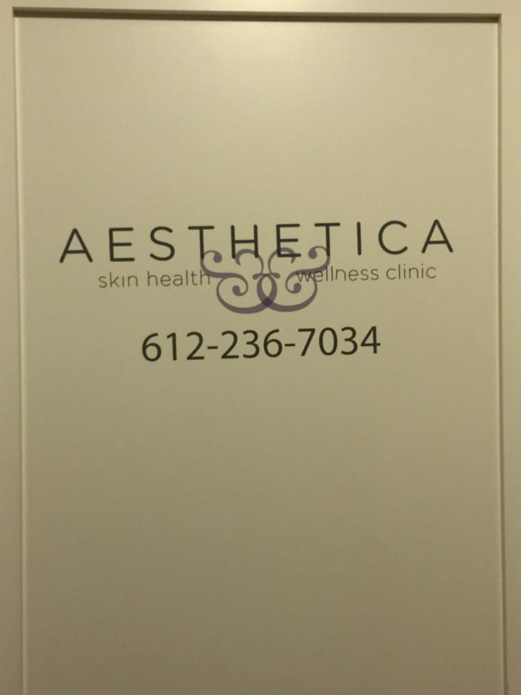 Aesthetica Skin Health & Wellness