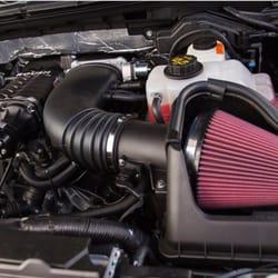 AutoZone - Auto Parts & Supplies - 502 E International