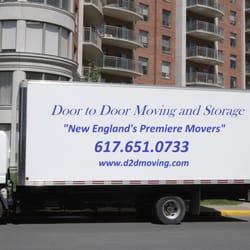 Door To Door Moving And Storage Movers 396 Washington
