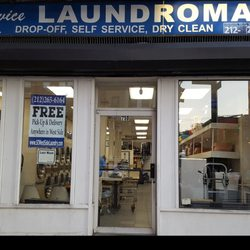 Asan Laundromat Dry Cleaning Dry Cleaning 750 10th Ave