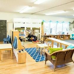Photo Of La Jolla United Methodist Church Nursery School   La Jolla, CA,  United