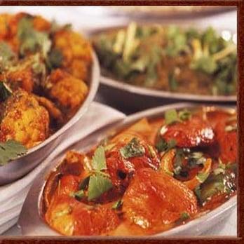 Huntington Station Indian Food
