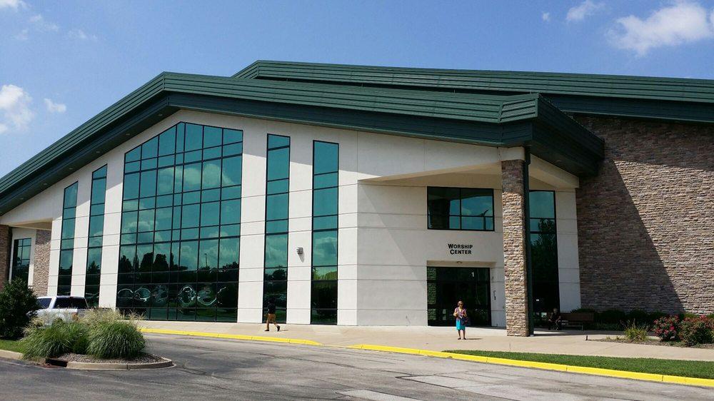 Okolona Christian Church: 10801 Faithful Way, Louisville, KY