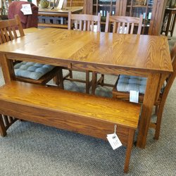The Amish Home Gallery 36 s Furniture Stores 2441