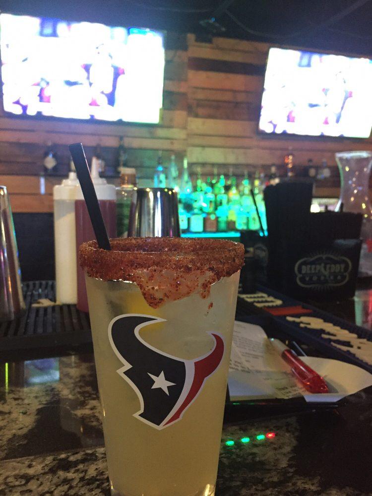 Drink Texas Broadway