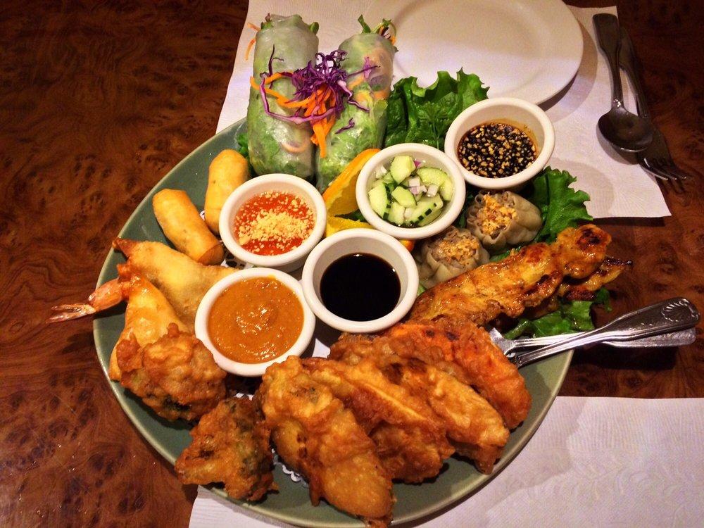 Chan Dara Thai Café