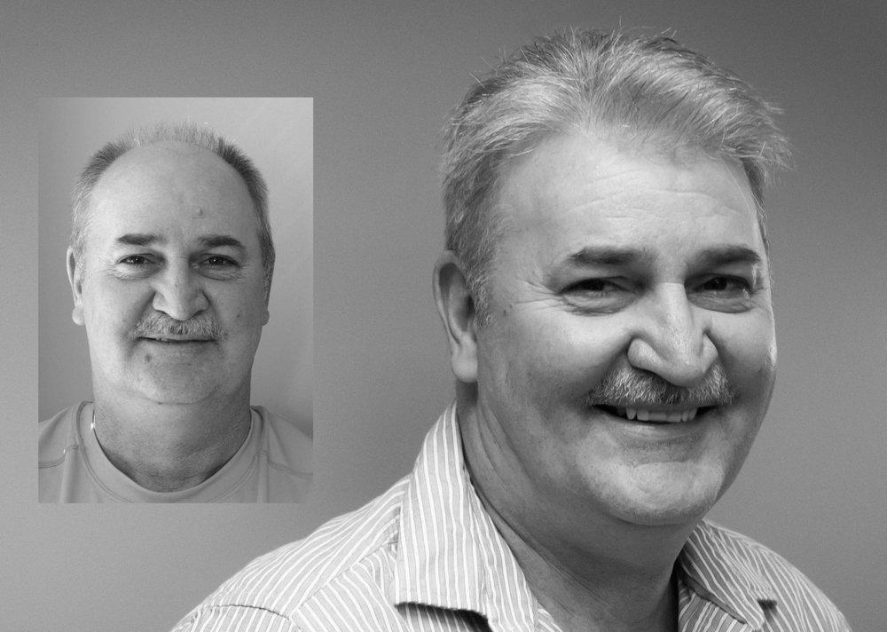John Rutter Hair Solutions and Wellness: 2401 Cranberry Sq, Morgantown, WV