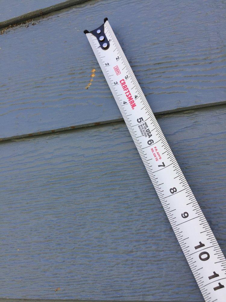 Rapid Exteriors: 3317 E Fairgrounds Lp, Spearfish, SD