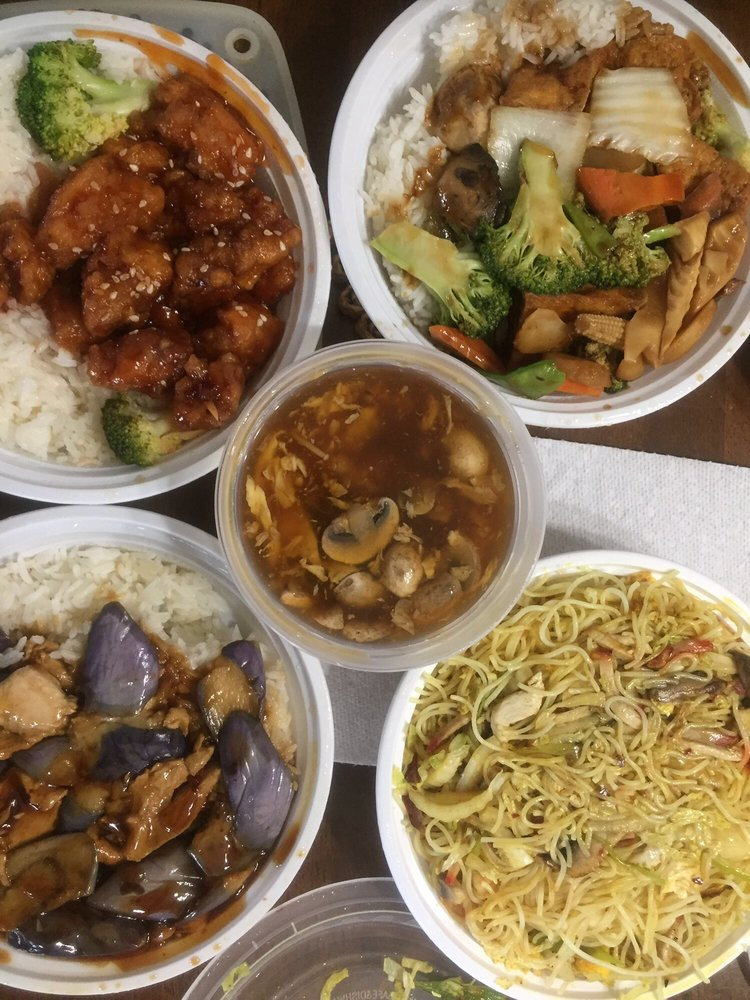 China Wok: 2441 W Emaus Ave, Allentown, PA