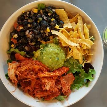 Healthy Fast Food Henderson Nv
