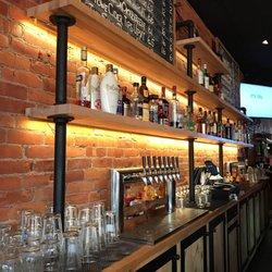 Photo Of Cornerstone Burger Northfield Vt United States Cool Bar
