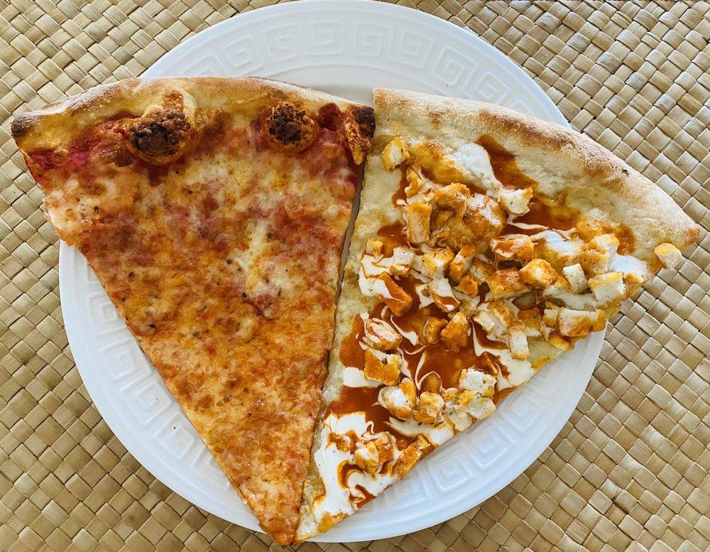 Las Olas Pizza co