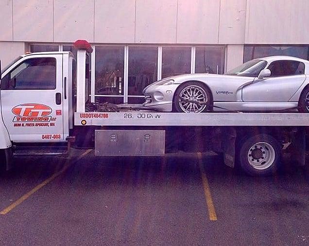 T & T Automotive & Towing: 8530 N Freya St, Spokane, WA