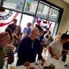 10th District Brewing Company: 491 Washington St, Abington, MA